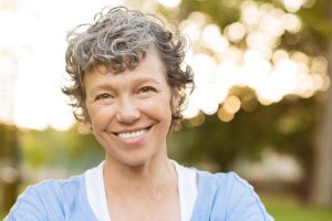 You can reclaim your smile with dental implants in Temple.